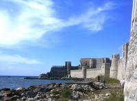 Mamure Festung