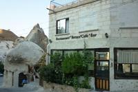 Göreme, Hotel Legend Cave