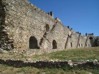 Mamure Festung Anamur