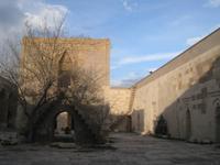 Sultanhani-Karawanserei