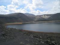 Kratersee Kappadokien