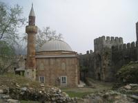 Festung Mamure