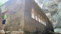 Kirche in der Korykischen Grotte (Foto Barbara Findeiss)