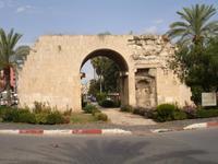Tarsus - Kleopatra-Tor
