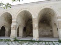 Karawanserei Sultanhan in Aksaray