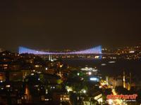 asiatische und europäische Istanbul
