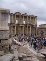 Celsus-Bibliothek Efes