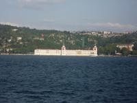 Kadettenschule am Bosporus