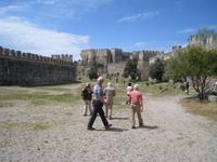 Festung Anamur 1