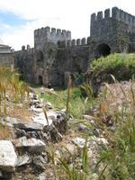 Festung Anamur 4