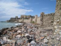 Festung Anamur 5