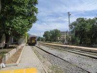 Bahnhof Pozanti