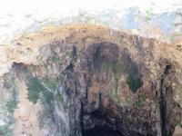 Korykische Grotten - Hölle oder Paradies?