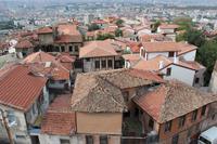 Blick über Ankara