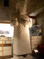im Hethiter Museum