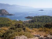 Bucht von Gemiler