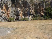 Felsengräber