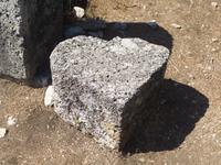 Steine in Herzform