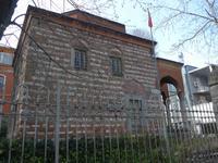 Türkei, Istanbul, Stadtrundgang, alte Bibliothek
