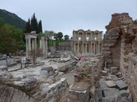 Türkei, Ephesus,