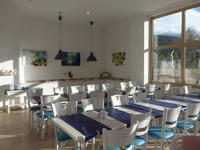 Türkei, Kusadasi, Hotel Aurora, Restaurant