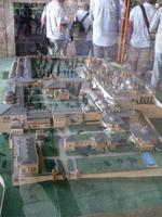Areal des Topkapi Serail