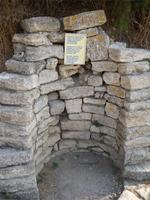 Brunnen in Troja (ca. 300 v.Chr.)