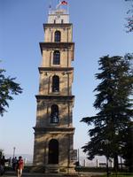 Clock Tower von Bursa