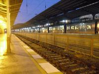Orient Express - Bahnhof von istanbul
