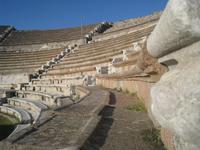 Asklepios, Theater