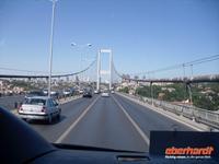 Bosporusbrücke