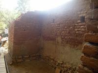 Burgmauer von Troja