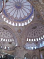 Sultan-Ahmet-Moschee (Blaue Moschee)