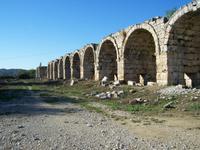 Im antiken Perge