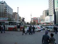 in Bursa