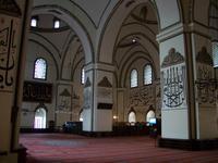 Große Moschee in Bursa