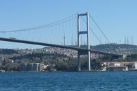die Europabrücke