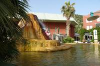 Therme in unserem Hotel