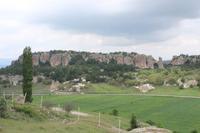 Panoramablick in Eskisehir