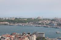 Topkapi Palast, Blaue Moschee, Hagia Sophia
