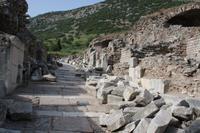Ausgrabungsstätte Ephesus