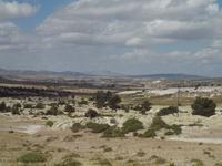 Panoramablick übers Phrygertal