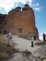 das Midas Monument