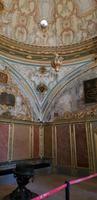 Topkapi Palast - zweiter Hof - die Geschäftsräume des Kabinetts im osmanischen Reich