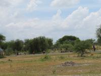 Fahrt zum Tarangire-Nationalpark