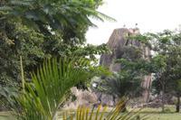 Mwanza - Bismarckfelsen am Victoriasee