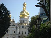 Kiew: Höhlenkloster Lavra
