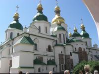 Sophienkathedrale Kiew
