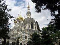 Kathedrale von Jalta