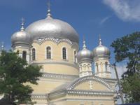 Wilkowo - Christi Geburtskirche
